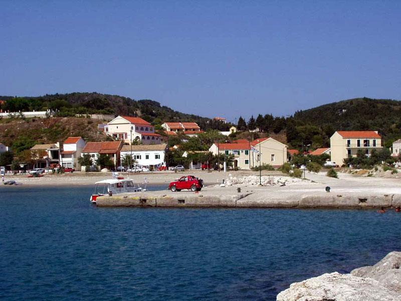 Diapontia Othonoi Erikousa Mathraki Corfuin Com All About Corfu Corfu Portal